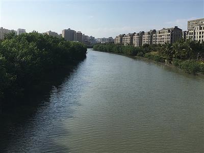 翠屏凤凰水城